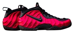 Nike Basketball Red Athletic