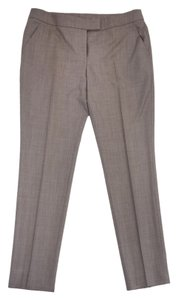 Akris Punto Beige Wool Pants