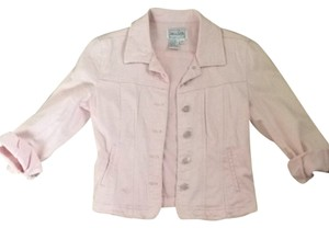 Nordstrom Light Pink Jacket