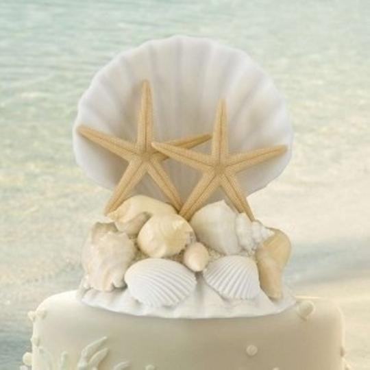 Preload https://item4.tradesy.com/images/sea-shell-free-shipping-cake-topper-150583-0-0.jpg?width=440&height=440