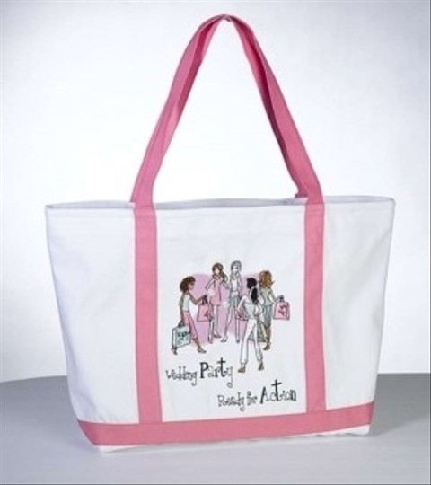 Wedding Party Tote