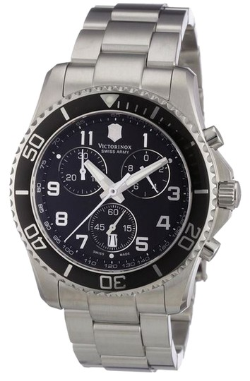 Preload https://item4.tradesy.com/images/victorinox-black-and-stainless-steel-swiss-army-men-s-241432-mavericks-gs-chronograph-dial-watch-1505968-0-0.jpg?width=440&height=440