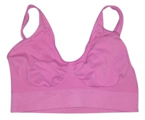 Barely There Barely There Pink Sports bra