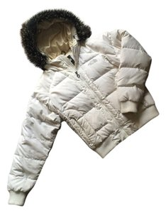 The North Face Winter Down Puffy Jacket Coat