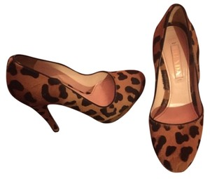 Prada LEOPARD Pumps