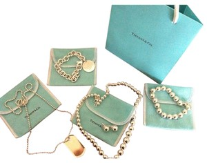 Tiffany & Co. Tiffany's Beads Bracelet