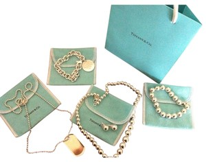 Tiffany & Co. Tiffany's Beads Earrings