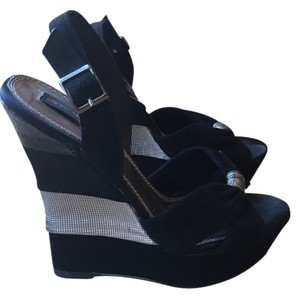 Steven by Steve Madden Wedges