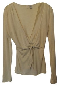 Anthropologie Moth Light Shrug Layered Lightweight Sweater