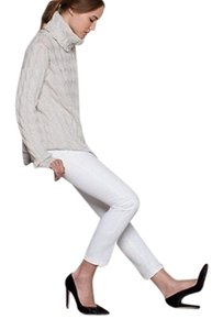 SINCLAIR Skinny Jeans-Light Wash