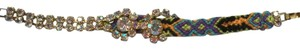 Gypsies & Debutantes gypsies and debutantes friendship bracelet