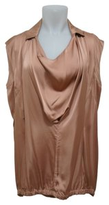Marni Designer Satin Top