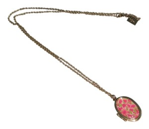 Lilly Pulitzer Lilly Locket