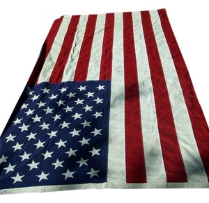 Valley Forge US Flag ~ Huge 9.5 ft x 5ft