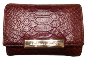 Antonio Melani Leather wallet