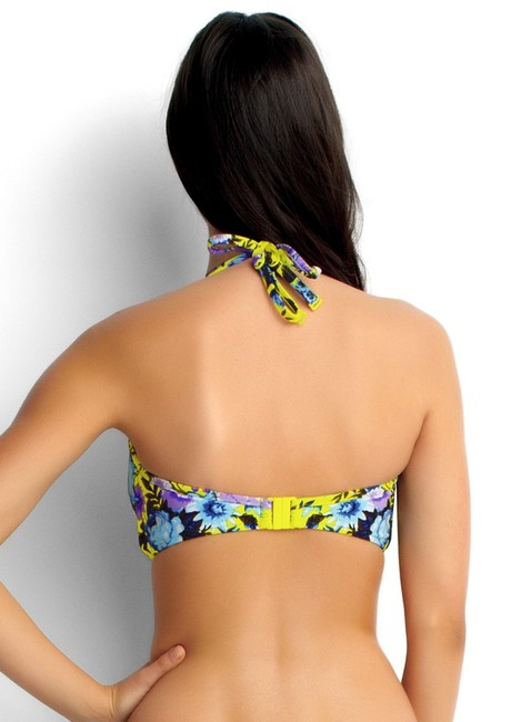SeaFolly Seafolly: Bella Rose Soft D Cup Halter Image 1