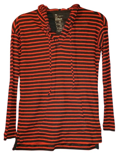 Preload https://img-static.tradesy.com/item/1506469/gap-red-and-blue-striped-waffle-lightweight-hoodie-xs-new-sweaterpullover-size-0-xs-0-0-650-650.jpg