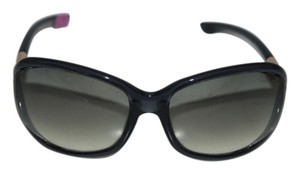 Tom Ford TOM FORD 67 GRAY JENNIFER T8 SUNGLASSES