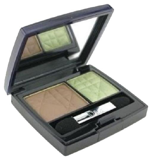 Christian Dior Christian Dior 2 Couleurs Matte and Shiny Duo Eyeshadow 375 Tropical Look