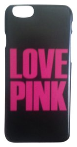 PINK Love Pink iphone 6 cell phone case
