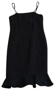 YL by Yair short dress Black on Tradesy