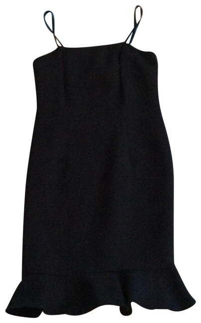 YL by Yair short dress Black on Tradesy Image 0