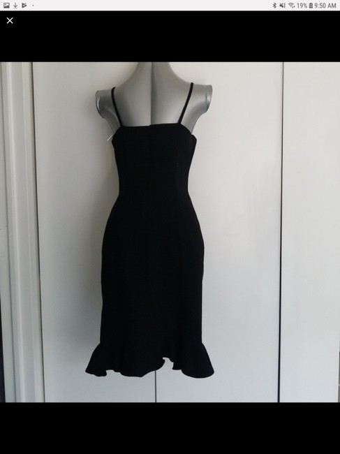 YL by Yair short dress Black on Tradesy Image 2
