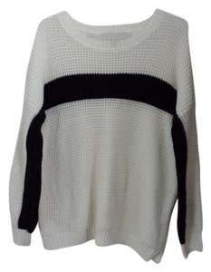Forever 21 Waffle Knit Super Thick Sweater
