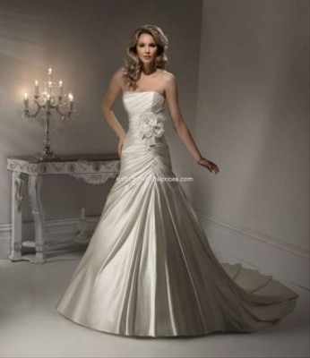 Maggie Sottero Brand New - Cleo R1106 Wedding Dress