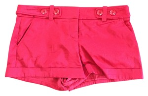 bebe Mini/Short Shorts Red