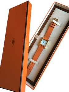 white hermes bag - Herm��s Watches on Sale - Up to 70% off at Tradesy
