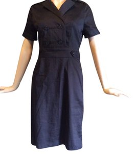 The Limited short dress Brown on Tradesy