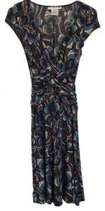 Maxi Dress by Maggy London Summer Spring Print