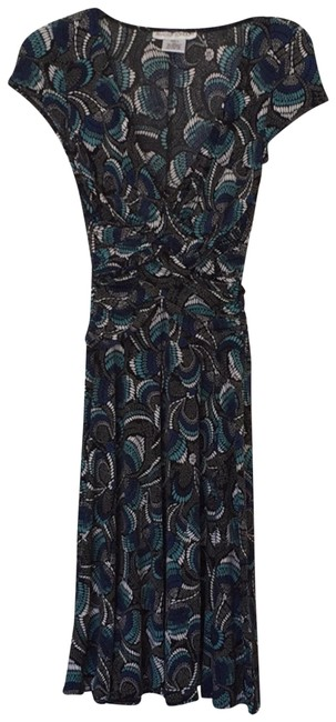 Maxi Dress by Maggy London Summer Spring Print Wedding