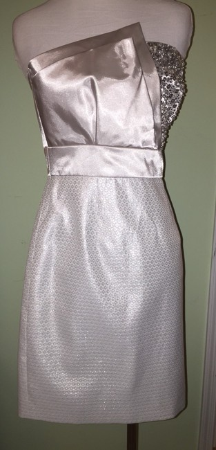 Laundry by Shelli Segal Prom Formal Weddings Dress Image 1