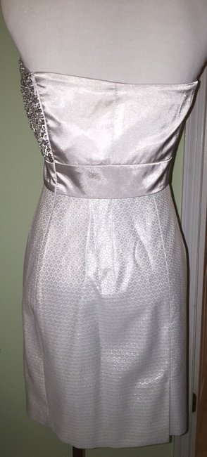 Laundry by Shelli Segal Prom Formal Weddings Dress Image 4