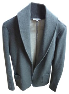 James Perse Gray Blazer