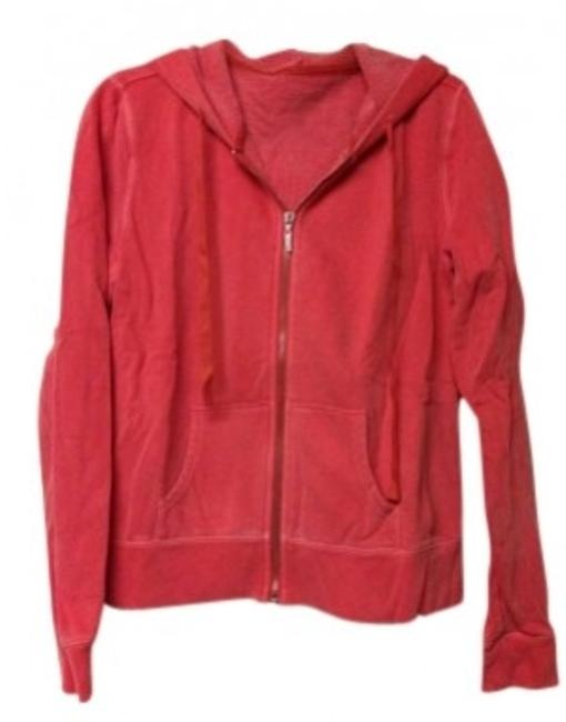 Preload https://item3.tradesy.com/images/gap-salmon-coral-spring-jacket-size-12-l-150712-0-0.jpg?width=400&height=650