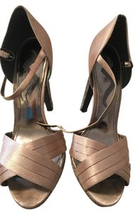 Nina Shoes Dress Sandals Wedding Rose Formal