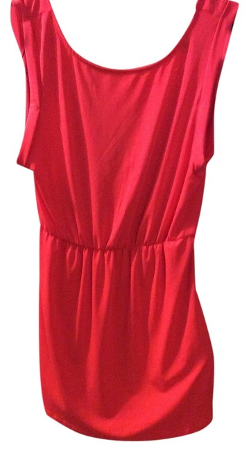 Preload https://img-static.tradesy.com/item/1507194/h-and-m-coral-above-knee-night-out-dress-size-8-m-0-0-650-650.jpg