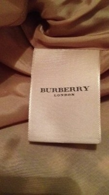 Burberry With Tags Wool Skirt Burberry plaid