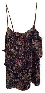 Route 66 Top Floral
