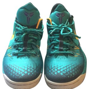 Nike Blue gren lakers Athletic