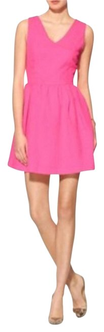 Preload https://item2.tradesy.com/images/imadeline-dress-hot-pink-1507381-0-1.jpg?width=400&height=650