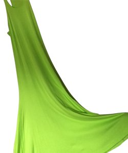 Lime Maxi Dress by Ralph Lauren