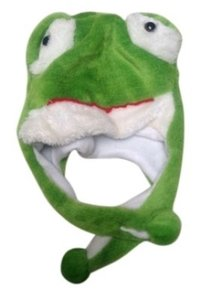 Unknown Frog Hat