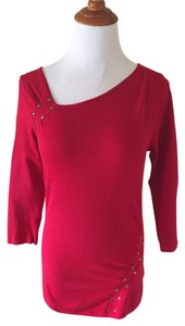 Cache Top Red