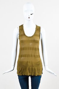Burberry Brit Army Top Green