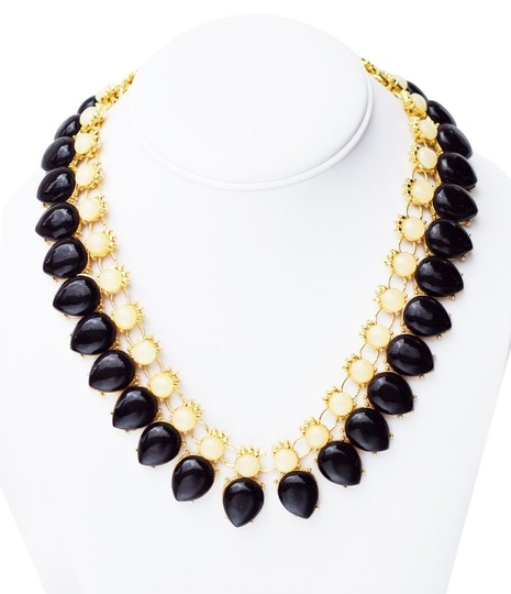 Preload https://item3.tradesy.com/images/unknown-elegant-gold-plating-resin-bib-statement-necklace-1507617-0-0.jpg?width=440&height=440