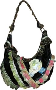 Nicole Lee Hobo Bag